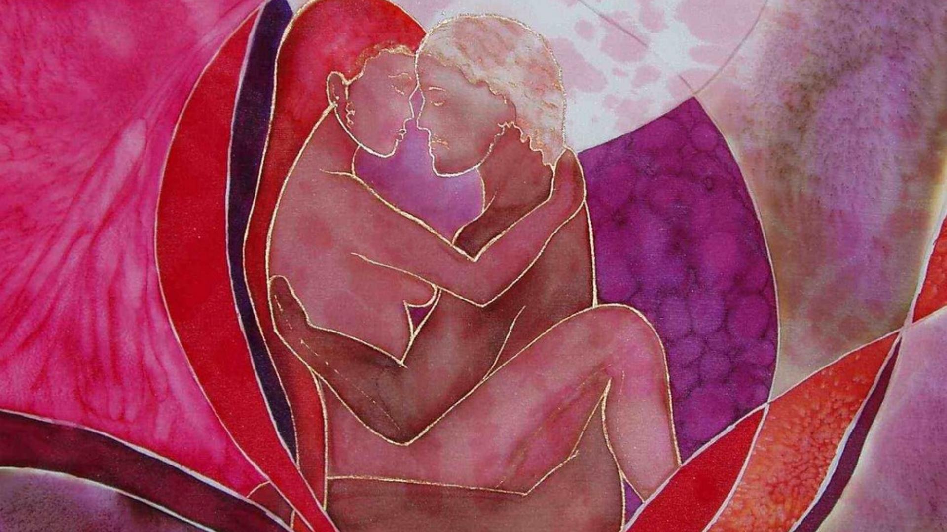 Tantra: La Sexualidad Sagrada.